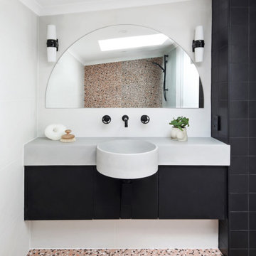 Bathroom Renovation 2 - Fremantle, Western Australia