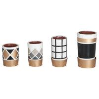 Donna Pattern pots