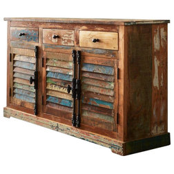 Rustic Sideboards by Icona Furniture