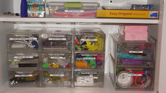 Organized Wisely