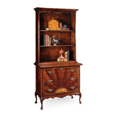 Bookcase on Chest JONATHAN CHARLES