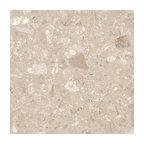 "12""x12"" Perlato Royal Marble Floor and Wall Tile, Set of 11"