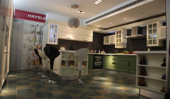 Miele & Modular Kitchens @ Sunrise Home Solutions