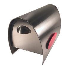 Contemporary Mailboxes Houzz