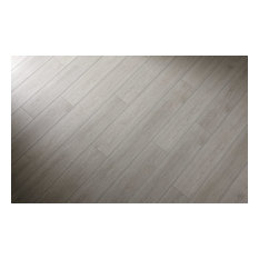 "9""x72"" Modin Rigid Vinyl Plank Flooring, 40 Mil Wear Layer, Lachlan, Set of 5"