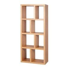 Meuble biblioth que contemporain - Bibliotheque meuble contemporain ...