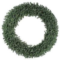 """Vickerman Douglas Fir Wreath, 72"""", Unlit"""