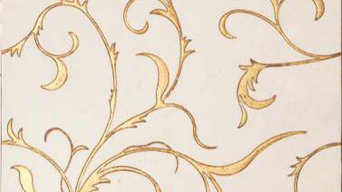 Luxury Design tiles - Glamour collection