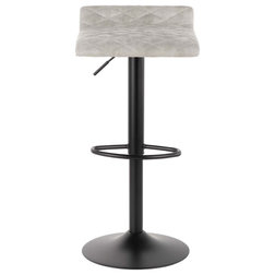 Transitional Bar Stools And Counter Stools by LumiSource
