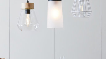 Lexicon Mix and Match Pendant Collection