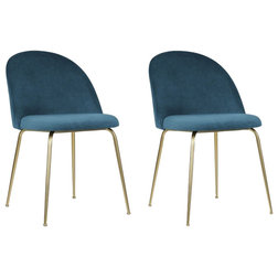 Contemporary Dining Chairs by Cielshopinteriors