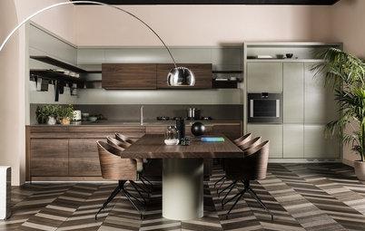 Кухня будущего: Электрификация и упрощение