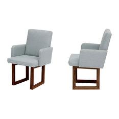 C2 Armchair, Foam