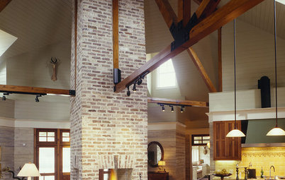 Houzz Tour: Rustic and Traditional in South Carolina