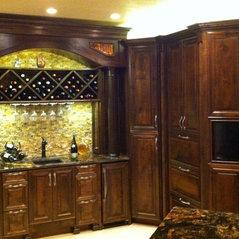 Cedar Creek Cabinets & Millworks - Cedar Creek, TX, US 78612