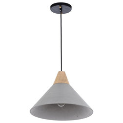 Industrial Pendant Lighting by G*FURN