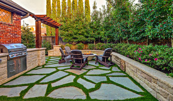 Best 15 Landscape Architects and Designers in North Dallas