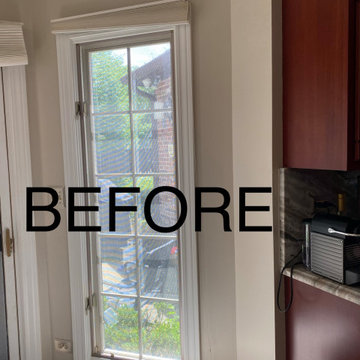 Kitchen Update in Gorgeous Glenview Home