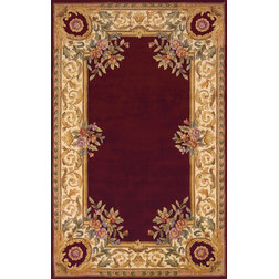Victorian Area Rugs by Momeni Rugs