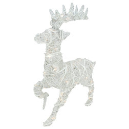 Contemporary Outdoor Holiday Decorations by Northlight Seasonal