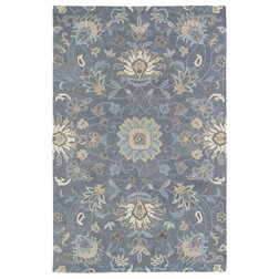 Traditional Area Rugs by Veloxmart LLC