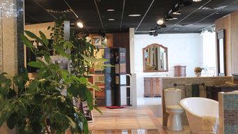 Richmond Tile and Bath Showroom