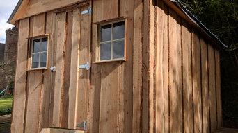Timber Cabins/ Studio