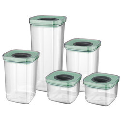 Contemporary Food Storage Containers by BergHOFF International Inc.