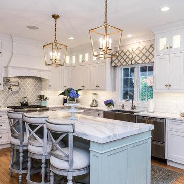 Lincoln Kitchen Remodel 9