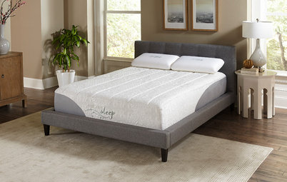 Which Mattress Is Right for Your Bed?
