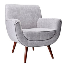 Cormac Chair, Light Gray