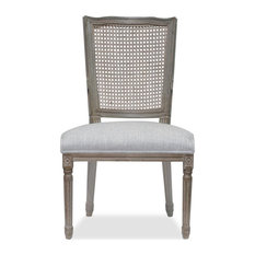Kensington Side Chair 1 Per Box
