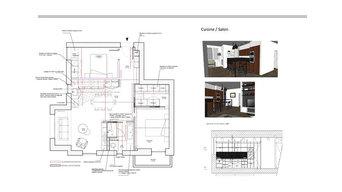 Appartement 70m2