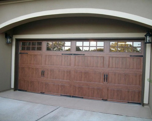 Clopay Gallery Garage Doors