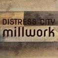 Distress City Millwork's profile photo