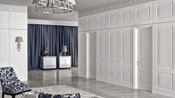 двери Grand