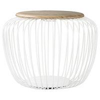 ET2 Cage LED Floor Lamp E20578-WTNW