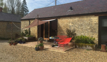 The Barn, Calverton, Milton Keynes (in progress)