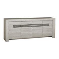 Sandro Sideboard, 4 Doors