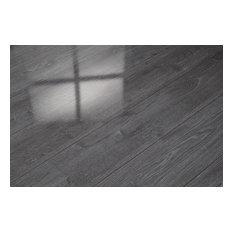Elesgo Glamour Life Laminate Floor, Pott Oak, 20.67 Sq.Ft.