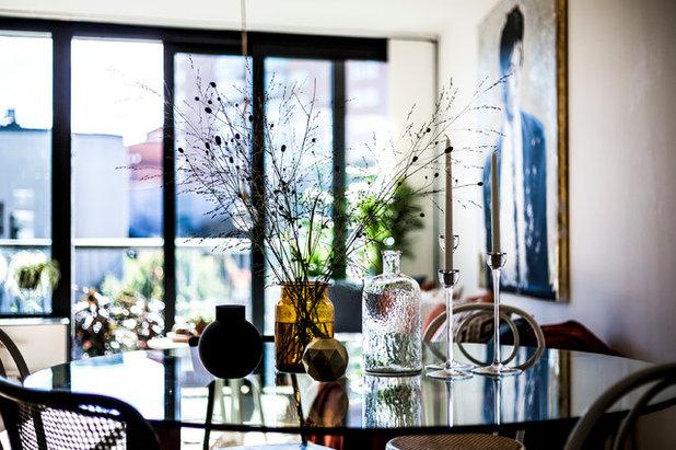 Le 6 Combinazioni Colore che Rendono Elegante Ogni Sala da Pranzo