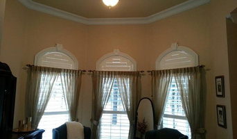 General window treatments