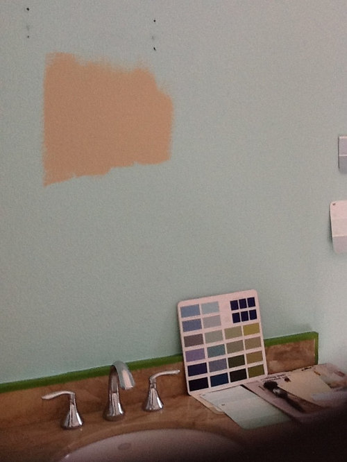 Help With Paint Color