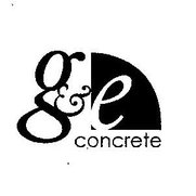 G&E Concrete's photo