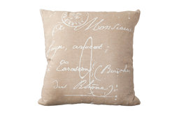 Montpellier Pillow 22x22x5, Polyester Fill