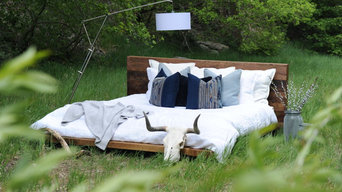 Photo Shoot for Utah Style and Design- Mountain Getaway