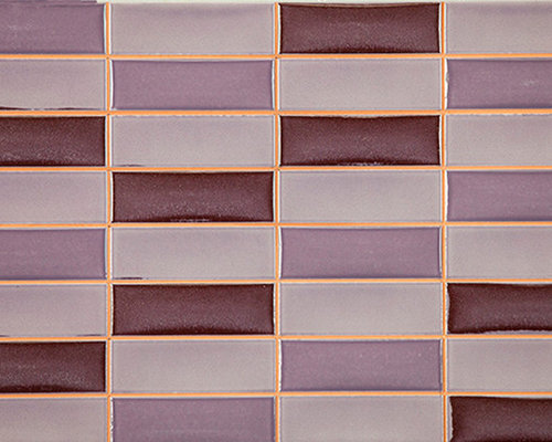 Neo Violet - Wall & Floor Tiles