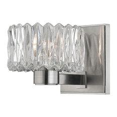Hudson Valley Lighting 2171-SN Anson - One Light Bath Vanity