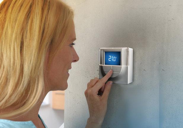 Suelos radiantes: las ventajas de la climatización invisible