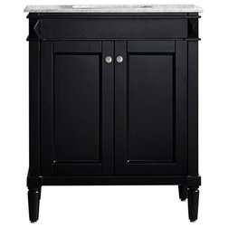 Superb Traditional Bathroom Vanities And Sink Consoles by Vinnova